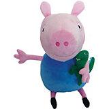 """Игрушка  """"Джордж с динозавром"""", 30 см, Свинка Пеппа"""