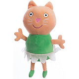 "Игрушка  ""Котенок Кэнди балерина"", 20 см, Свинка Пеппа"