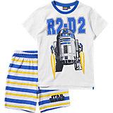 STAR WARS Schlafanzug für Jungen