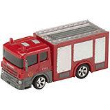 Revell RC Mini Feuerwehr Gerätewagen
