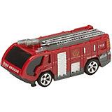 Revell RC Mini Flughafen-Feuerwehrwagen