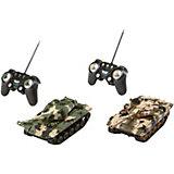 "Revell RC Panzer Battle Game ""Power Tracks"""