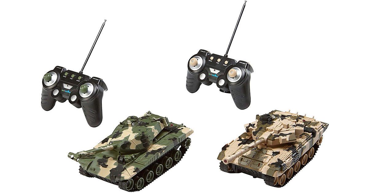 Revell RC Panzer Battle Game ´´Power Tracks´´
