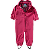 COLOR KIDS Baby Softshellanzug BANDIT für Mädchen