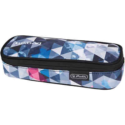 Schlampermäppchen be.bag cube Snowboard