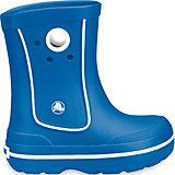 Резиновые сапоги Crocband™ Jaunt Kids Crocs