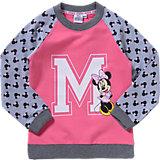 MINNIE MOUSE Sweatshirt für Mädchen