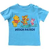 DISNEY WINNIE PUUH Baby T-Shirt für Jungen