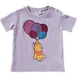 DISNEY WINNIE PUUH Baby T-Shirt für Mädchen