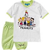 SNOOPY Baby Schlafanzug
