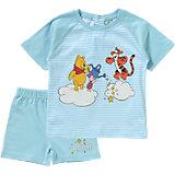 DISNEY WINNIE PUUH Baby Schlafanzug für Jungen