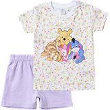 DISNEY WINNIE PUUH Baby Schlafanzug für Mädchen