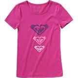 ROXY T-Shirt BASIC für Mädchen
