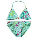 ROXY Kinder Bikini TIKI TRI