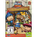DVD Mike der Ritter 08 - und das getupfte Pferd