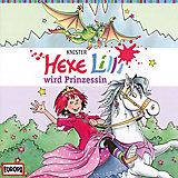 CD Hexe Lilli 25 - wird Prinzessin