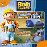 DVD Bob der Baumeister 08 - 2er Box (32+34)