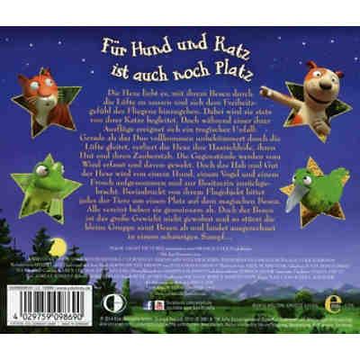 cd das grüffelokind - hörspiel zum kinofilm, der grüffelo | mytoys