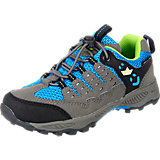 Kinder Outdoorschuhe TRAIL KIDS