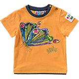 RAUPE NIMMERSATT Baby T-Shirt