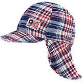 Cap mit Nackenschutz für Jungen