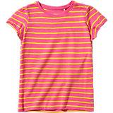 ESPRIT T-Shirt Essential für Mädchen Organic Cotton