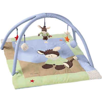 spielbogen spieltrapez f r babys g nstig kaufen mytoys. Black Bedroom Furniture Sets. Home Design Ideas