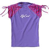 RIP CURL Schwimmshirt THAT STRIPES mit UV-Schutz für Mädchen