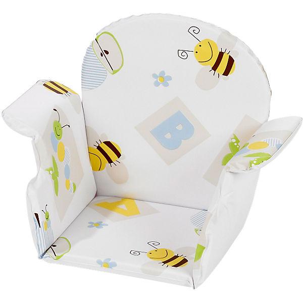 sitzverkleinerer f r hochstuhl patchwork alvi mytoys. Black Bedroom Furniture Sets. Home Design Ideas