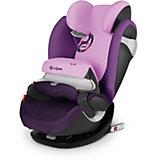 Auto-Kindersitz Pallas M-Fix, Grape Juice, 2015