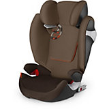 Auto-Kindersitz Solution M-Fix, Coffee Bean, 2015