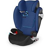 Auto-Kindersitz Solution M-Fix, True Blue, 2015