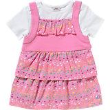 S.OLIVER Baby Kleid