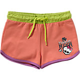 MONSTER HIGH Shorts aus Sweatware