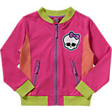 MONSTER HIGH Sweatjacke