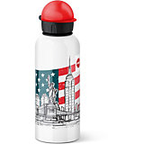 Emsa Trinkflasche New York, 600 ml