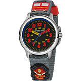 Kinder Armbanduhr Feuerwehr Titan
