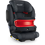 Auto-Kindersitz Solar IS Seatfix, Midnight
