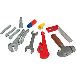 Набор инструментов на пояс, Робокар Поли