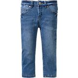 REVIEW FOURTEEN Capri-Jeans für Mädchen