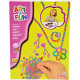 Art &Fun Schmuck aus Perlen