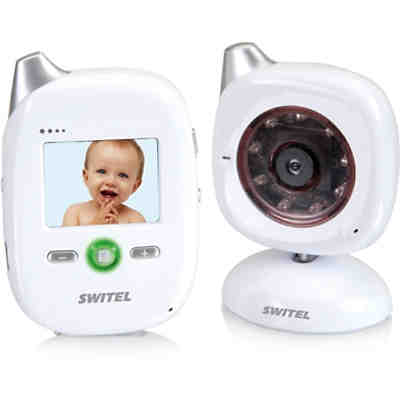 Video-Babyphone BCF807