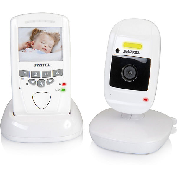 Video Babyphone BCF857