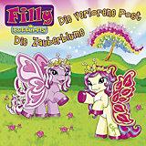 CD Filly 02 - Die verlorene Post / Die Zauberblume