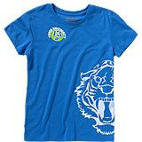 LOTTO T-Shirt PETER für Jungen, blau