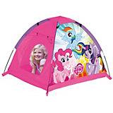 """Палатка """"Моя маленькая пони"""", 110*90*80 см, JOHN"""
