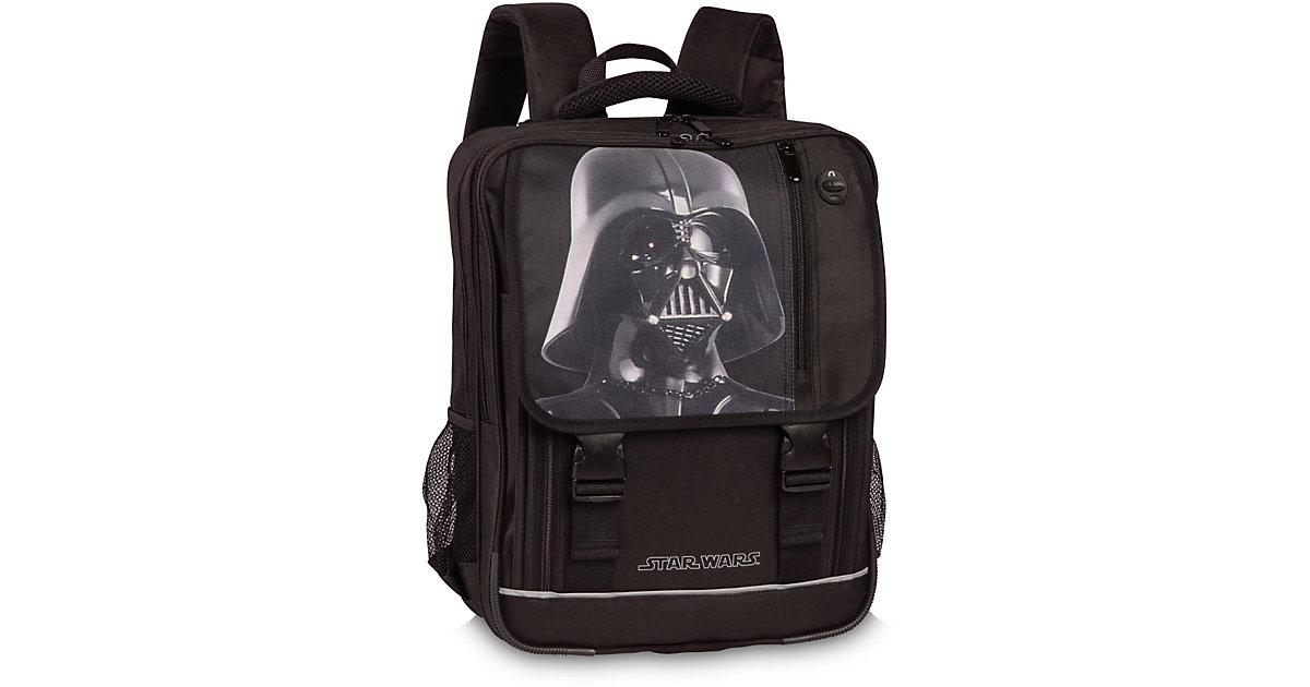 Schulrucksack Star Wars Darth Vader