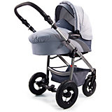 Kombi Kinderwagen Jumper, Lightgrey-Darkgrey