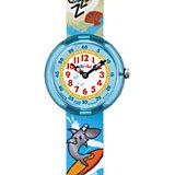 Kinder Armbanduhr SHARKS ON HOLIDAY