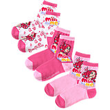 MIA AND ME Socken 3er-Pack für Mädchen